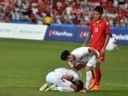 Tin tức thể thao - Việt Nam đứng trước cơ hội vô địch châu Á ở bộ môn bóng đá điện tử