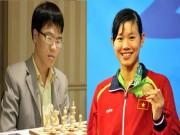 Thể thao - Tin thể thao HOT 10/11: Ánh Viên, Quang Liêm sắp được vinh danh