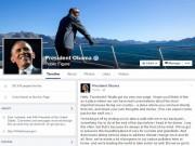 Thế giới - Ông Obama chính thức có Facebook cá nhân