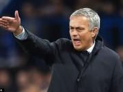 Bóng đá - Học trò cưng sơ ý tố cáo Mourinho 'lách luật'