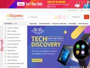 """Thế giới - 11.11, ngày hội mua hàng hiệu online giảm giá """"khủng"""" tại TQ"""