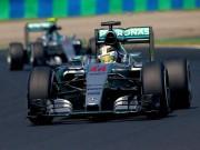 """Thể thao - F1: Lục đục Mercedes & """"truyện dài kì"""" của Red Bull"""