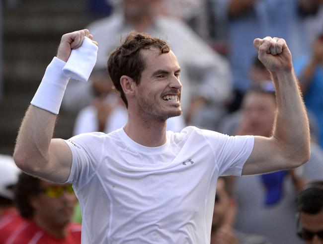 Trong thời điểm hiện tại ngoài Djokovic, Murray chẳng ngán bất kỳ tay vợt nào. Cũng chính Djokovic sẽ là vật cản lớn nhất để Murray chinh phục danh hiệu tại London.