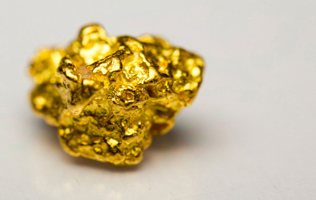 Trung Quốc phát hiện mỏ vàng 470 tấn dưới biển - 1