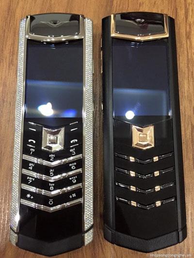 Điện thoại bán chạy cho doanh nhân với giá 14 triệu đồng - 3