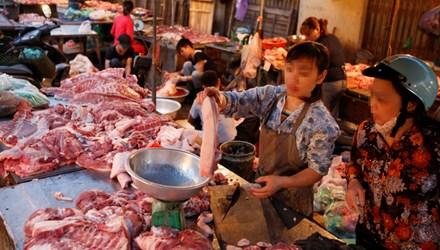 Dùng chất cấm trong chăn nuôi: Kiến nghị quy định thành tội danh - 1