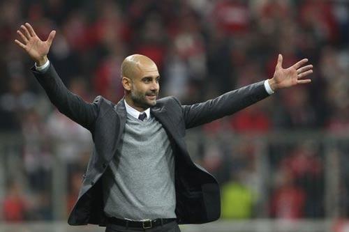 Bayern trả lương siêu khủng để giữ chân Guardiola - 1