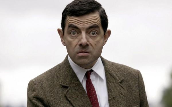 Mr Bean chính thức ly hôn để cặp bồ trẻ bằng nửa tuổi - 4