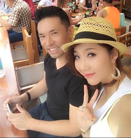 Những mỹ nhân Việt sống đời vương giả nơi trời Tây - 7
