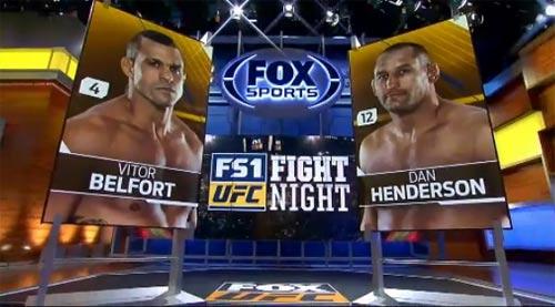 UFC: Nhà cựu vô địch bị hạ knock-out ngay hiệp 1 - 1