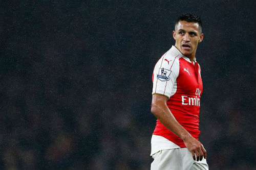 Van Gaal gây sốc với Sanchez, Depay phản bác chỉ trích - 1