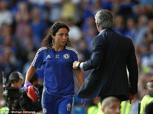 """Hazard có thể """"chống lại"""" Mourinho trước tòa - 1"""