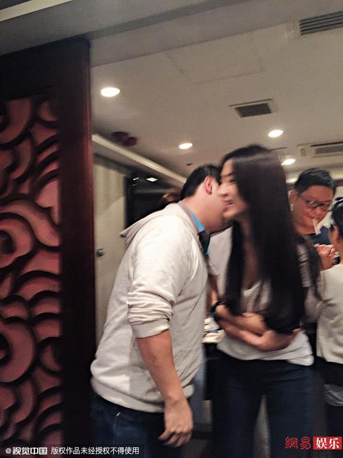 Rò rỉ ảnh thác loạn của kiều nữ - thiếu gia Hong Kong - 2