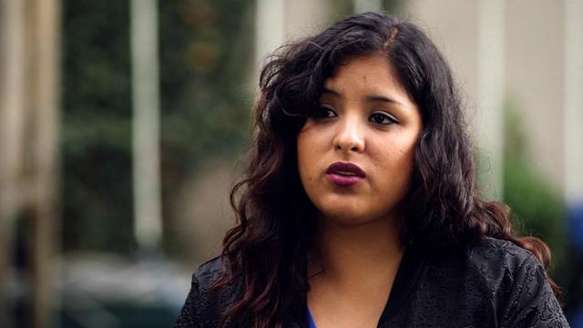 """Chuyện cảm động về cô gái Mexico bị """"hãm hiếp 43.200 lần"""" - 1"""