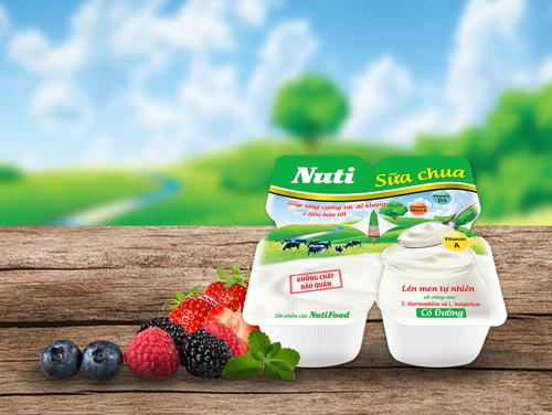 Sữa chua tốt cho sức khỏe như thế nào? - 1