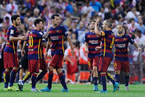 Top 10 CLB sút cầu môn nhiều nhất châu Âu: Real đầu bảng - 4