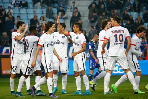 Top 10 CLB sút cầu môn nhiều nhất châu Âu: Real đầu bảng - 5