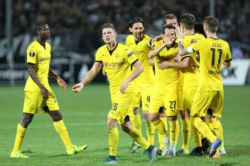 Top 10 CLB sút cầu môn nhiều nhất châu Âu: Real đầu bảng - 9