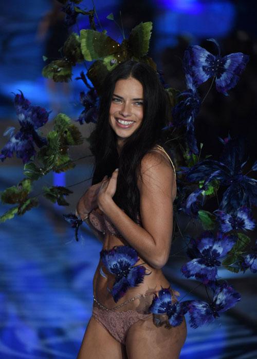 Dàn mẫu nội y cực gợi cảm trong show Victoria's Secret - 12
