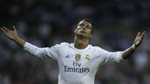 Ronaldo: Ngôi sao và sự cô đơn - 1
