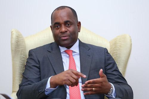 Thủ Tướng Dominica mang đến nhiều cơ hội dành cho các nhà đầu tư Việt - 4