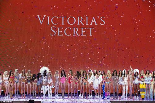 Victoria Secret 2015 - 1