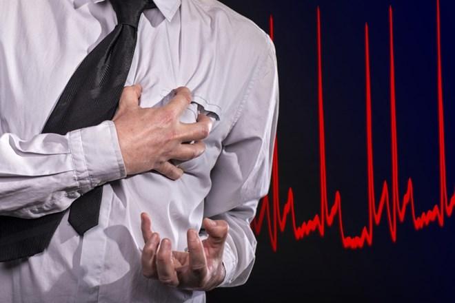 Thiếu vitamin D gây ra các vấn đề về tim - 1