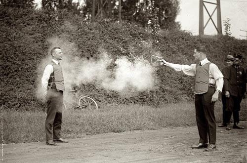 """Cú đấm """"như súng bắn"""" của Mike Tyson (Bí ẩn võ sĩ P3) - 6"""