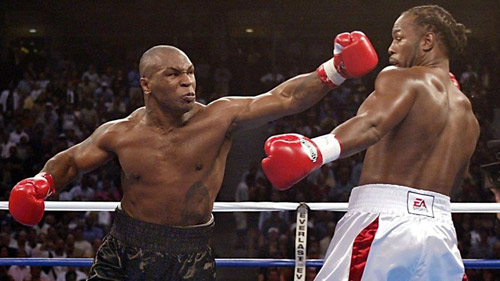 """Cú đấm """"như súng bắn"""" của Mike Tyson (Bí ẩn võ sĩ P3) - 1"""