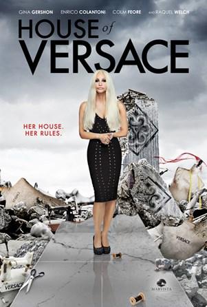 Trailer phim: House Of Versace - 1