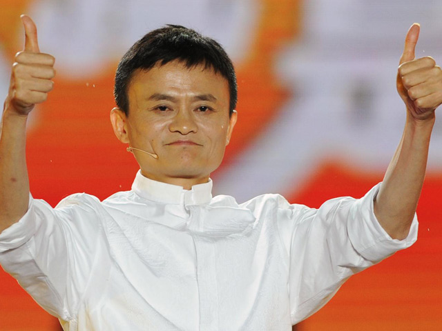 """Jack Ma """"hốt"""" 1 tỉ đô la/8 phút nhờ dân FA - 2"""