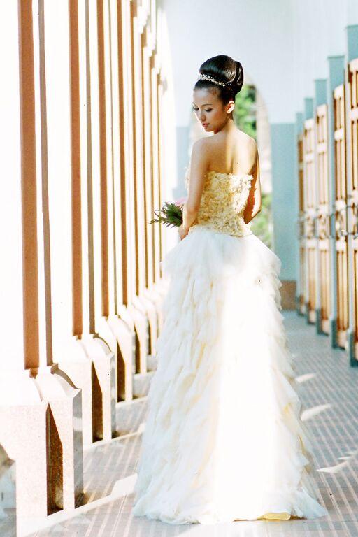 Ảnh cưới lãng mạn ở Mỹ của MC Huyền Ny - 7