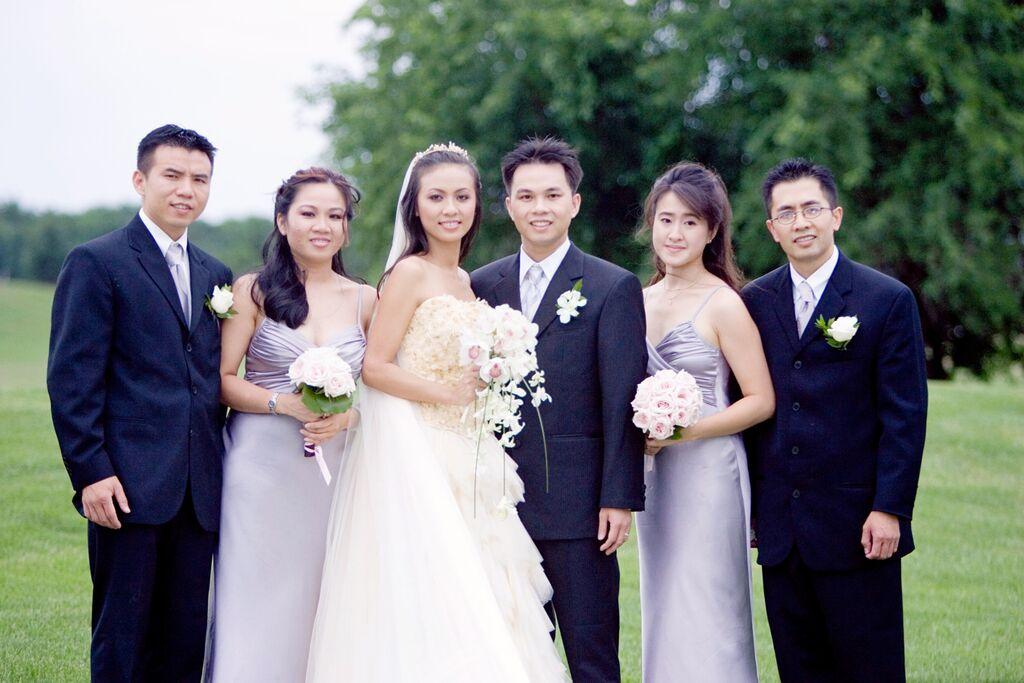 Ảnh cưới lãng mạn ở Mỹ của MC Huyền Ny - 10