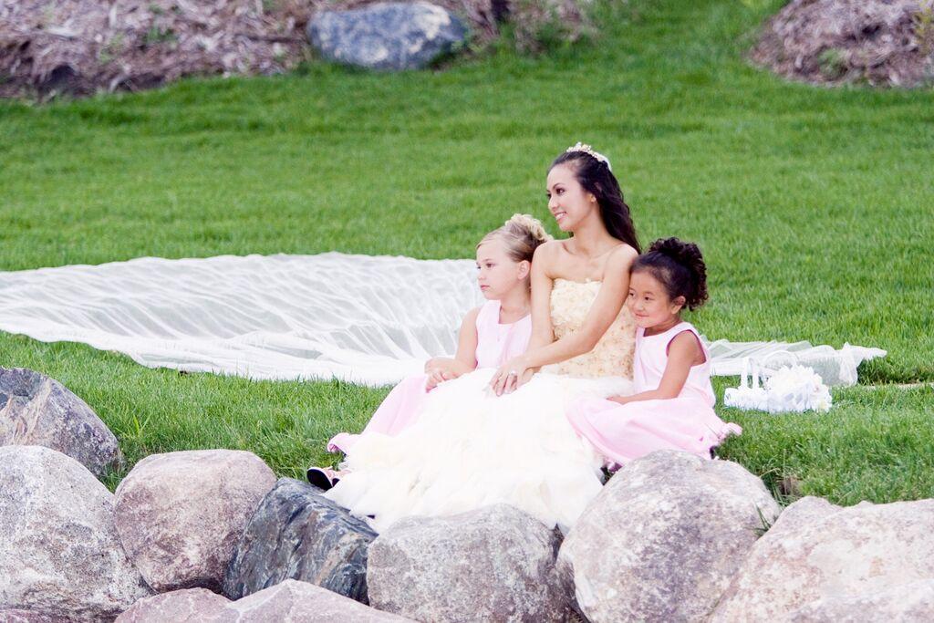 Ảnh cưới lãng mạn ở Mỹ của MC Huyền Ny - 12