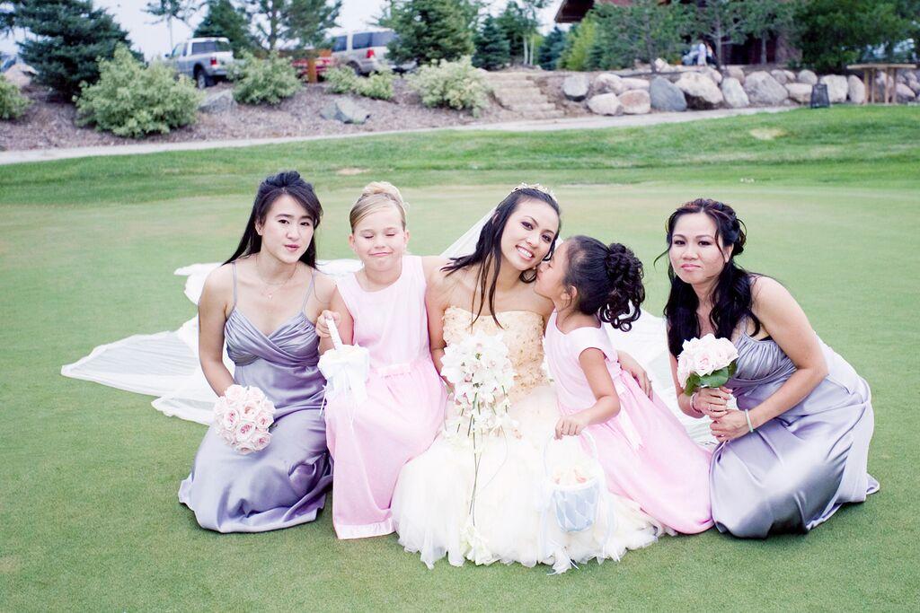 Ảnh cưới lãng mạn ở Mỹ của MC Huyền Ny - 11