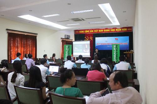 Herbalife Việt Nam đồng hành cùng thể thao nước nhà - 1