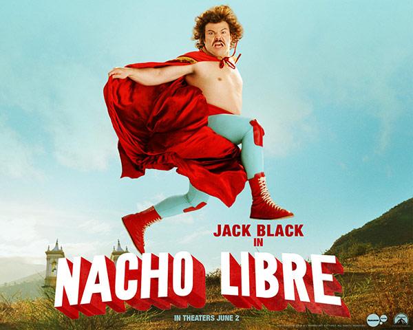 Trailer phim: Nacho Libre - 1