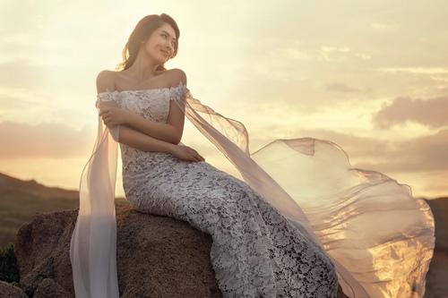 Khánh Tiên ngày càng xinh đẹp sau Vietnam Idol - 6