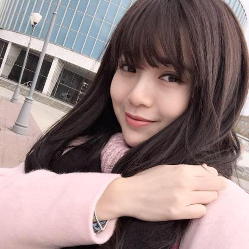 Hot girl Tú Linh tiết lộ nụ hôn đầu đời khi học lớp 10 - 5