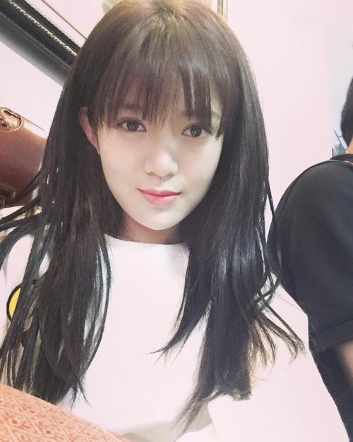 Hot girl Tú Linh tiết lộ nụ hôn đầu đời khi học lớp 10 - 8