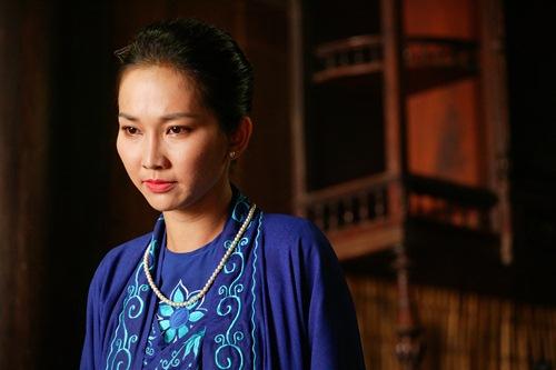 """Kim Hiền đẹp sắc sảo trong """"Mỹ nhân"""" - 2"""