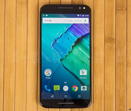 Điểm danh những smartphone tốt nhất dưới 9 triệu đồng - 2