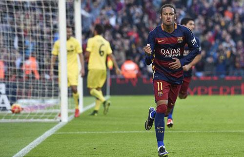 "Barca: Giữ chắc Neymar, mua lại ""đứa con La Masia"" - 1"