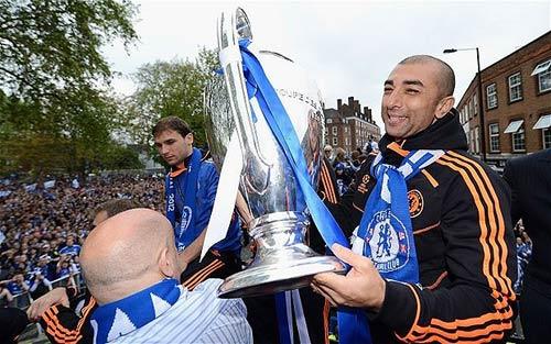 Chuyện Chelsea: Sa thải Mourinho là có... cúp - 2