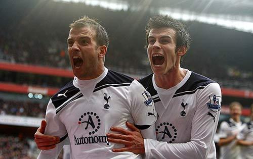 """""""Bale kém xa Ronaldo & Messi, Real đã sai lầm"""" - 1"""