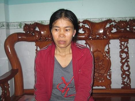 Nữ sinh mất tích, gia đình nhận tin nhắn gạ tình - 2