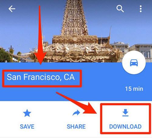Google Map - 2