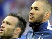 """Bóng đá - Vụ tống tiền: Benzema là """"tội nhân"""" hay """"người hùng"""""""