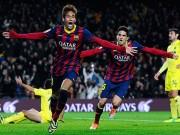 """Bóng đá - Pha xử lý """"ảo diệu"""" hơn cả Neymar đẹp nhất Liga V11"""