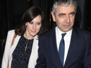 Phim - Mr Bean chính thức ly hôn để cặp bồ trẻ bằng nửa tuổi